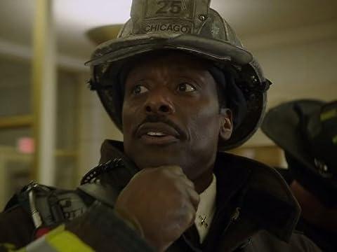 Chicago Fire 2×15 – Mantén tu boca cerrada