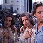 """Coma"" Michael Douglas, Genevieve Bujold 1978 MGM"