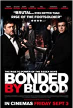 Primary image for Bonded by Blood