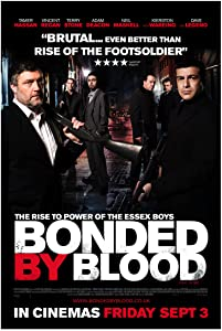 Action movie videos download Bonded by Blood by Terry Winsor [hdv]