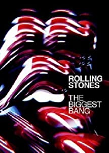 Full free downloads movies Rolling Stones: The Biggest Bang [1280p]