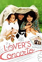 Primary image for Lover's Concerto