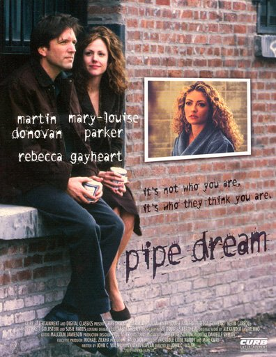 Mary-Louise Parker, Rebecca Gayheart, and Martin Donovan in Pipe Dream (2002)