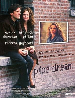 Where to stream Pipe Dream