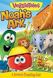 VeggieTales: Noah's Ark Poster