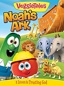 VeggieTales: Noah's Ark by Mike Nawrocki