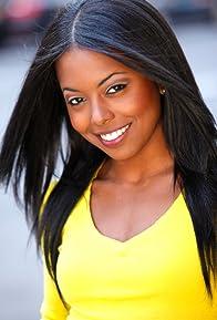 Primary photo for Adrienne Warren