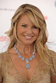 Primary photo for Christie Brinkley