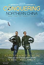 Conquering Northern China Poster