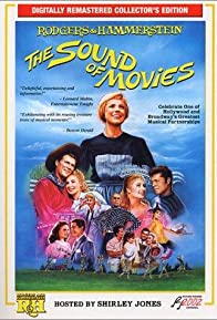 Primary photo for Rodgers & Hammerstein: The Sound of Movies