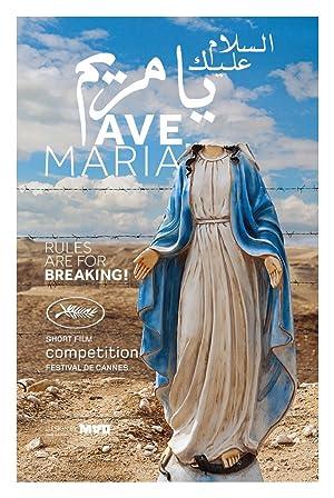 Where to stream Ave Maria