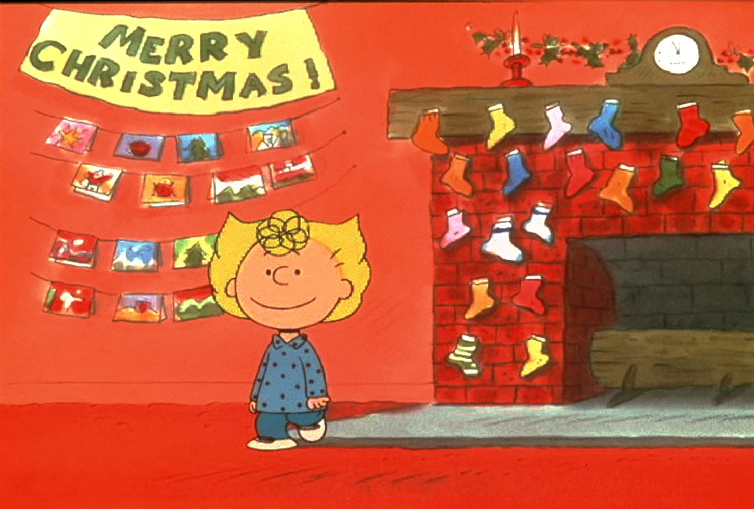 Charlie Browns Christmas Tales.Charlie Brown S Christmas Tales 2002