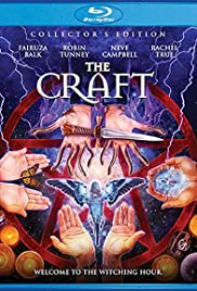 Writing the Craft: An Interview with Co-writer Peter Filardi Poster