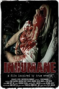 Adult downloades free movie Inhumane by [Bluray]