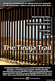 The Tinaja Trail Poster