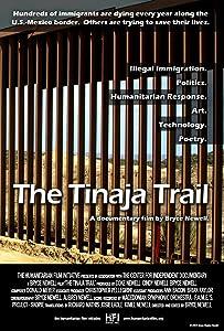 Watching full movies The Tinaja Trail [Bluray]