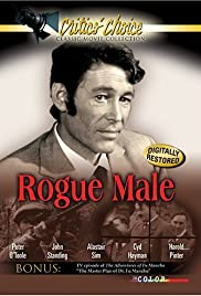 Rogue Male Poster