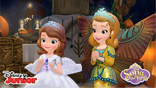New movie video mp4 download Princess Butterfly [1020p]