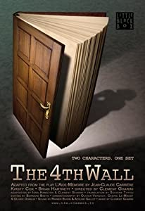 HD imovie download The 4th Wall by [hd720p]