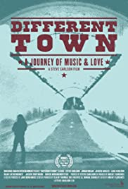 Different Town Poster