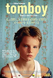 Watch Movie Tomboy (2011)