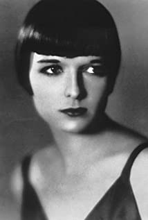 Louise Brooks Picture