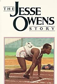 The Jesse Owens Story (1984) Poster - Movie Forum, Cast, Reviews