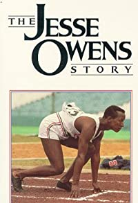 Primary photo for The Jesse Owens Story