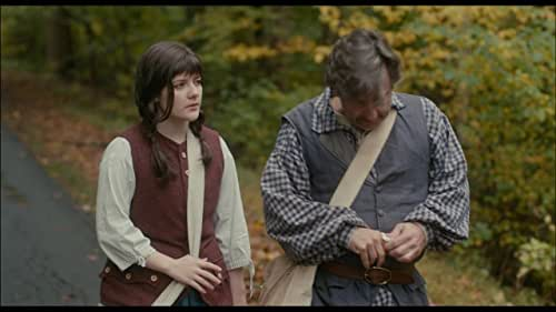 A road movie about a dysfunctional family who embark on a Lewis and Clark re-enactment trek and discover themselves and each other in the process.