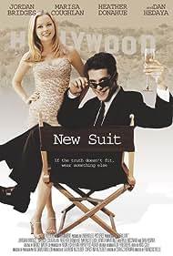 New Suit (2002) Poster - Movie Forum, Cast, Reviews