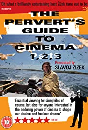 The Pervert's Guide to Cinema (2006) Poster - Movie Forum, Cast, Reviews