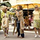 Barbra Streisand, Blythe Danner, and Teri Polo in Meet the Fockers (2004)