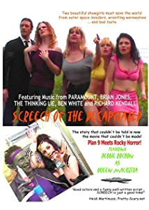 Japanese free movie downloads Screech of the Decapitated [Mkv]
