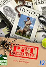 The Pet Detective