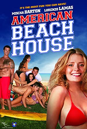 [18+] American Beach House (2015) English Full Movie 720P HDRip Download