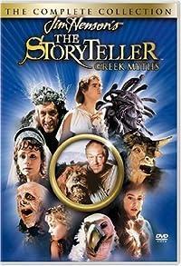 Primary photo for The Storyteller: Greek Myths