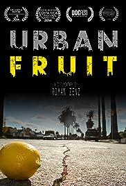 Urban Fruit Poster