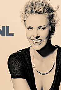 Primary photo for Charlize Theron/The Black Keys