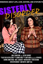 Sisterly Disorder Poster