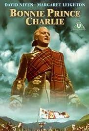 Bonnie Prince Charlie Poster