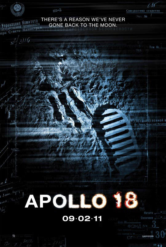Apollo 18 (2011) - Photo Gallery - IMDb