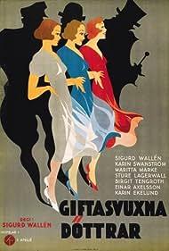 Giftasvuxna döttrar (1933)