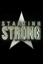 Starting Strong Poster