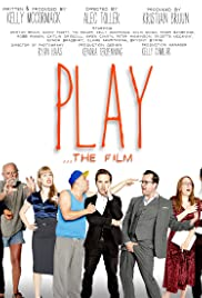 Play the Film Poster