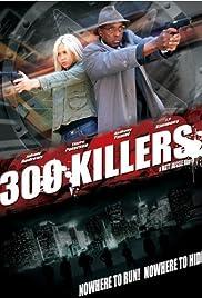 300 Killers Poster