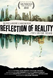 Reflection of Reality Poster