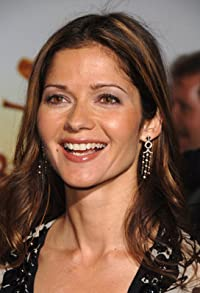 Primary photo for Jill Hennessy