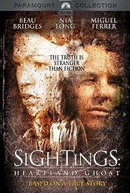 Sightings: Heartland Ghost (2002) Poster - Movie Forum, Cast, Reviews