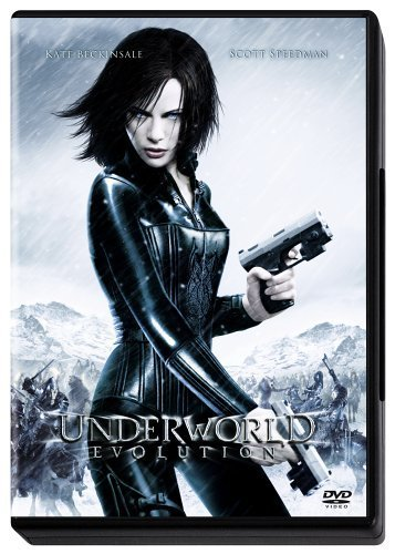 Kate Beckinsale in Underworld: Evolution (2006)
