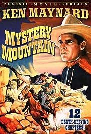 ##SITE## DOWNLOAD Mystery Mountain (1934) ONLINE PUTLOCKER FREE